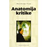 Anatomija kritike - Četiri eseja