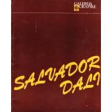 Salvador Dali - litografije
