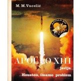 Apollo XIII javlja ... Houston, imamo problem