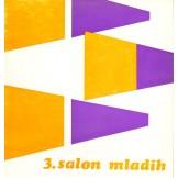 3. salon mladih - katalog izložbe