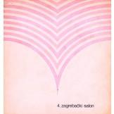4. zagrebački salon - katalog izložbe