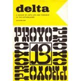 Delta - Autumn 1967