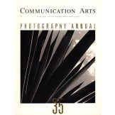 Communication Arts Photography Annual 1994.
