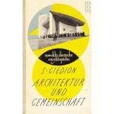 Architektur und Gemeinschaft