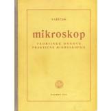 Mikroskop - Teorijske osnove praktične mikroskopije