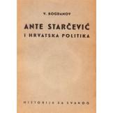 Ante Starčević i hrvatska politika