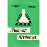 Šahovska otvorenja - Otvorene igre