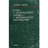 Uvod u matematičku logiku i metodologiju matematike