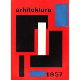 Arhitektura - časopis za arhitekturu, urbanizam i primijenjenu umjetnost, god 11., br. 1-6
