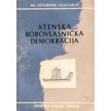 Atenska robovlasnička demokracija