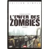 L`Enfer des Zombies (Zombie 2) DVD