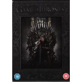 Game of Thrones - The Complete First Season (5 DVD-a)