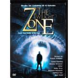 The Twilight Zone: The Complete Series (Season One) (6 DVD-ova)