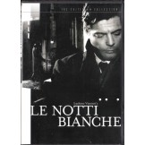 Le Notti Bianche (The Criterion Collection) DVD
