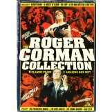 The Roger Corman Collection (4 DVD-a)