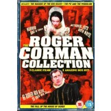 The Roger Corman Collection (3 DVD-a)
