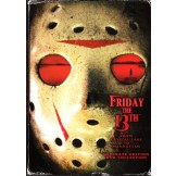 Friday the 13th - From Crystal Lake to Manhattan (5 DVD-a)