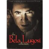 The Bela Lugosi Collection DVD