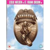 The Naked Gun Trilogy (3 DVD-a)