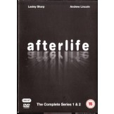 Afterlife: Series One & Two (5 DVD-ova)