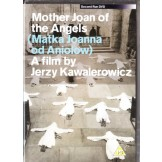 Mother Joan Of The Angels (Matka Joanna od Aniolow) DVD