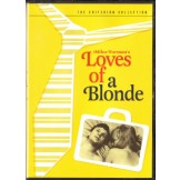 Loves of a Blonde (The Criterion Collection) DVD