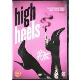 High Heels DVD