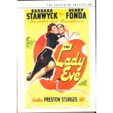 The Lady Eve (The Criterion Collection) DVD