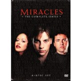 Miracles - The Complete Series (4 DVD-a)
