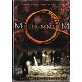 Millennium - The Complete First Season (6 DVD-ova)