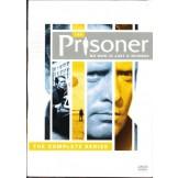 The Prisoner: The Complete Series (10 DVD-ova)