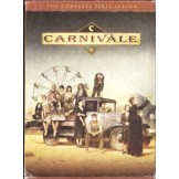 Carnivàle -The Complete First Season (6 DVD-ova)