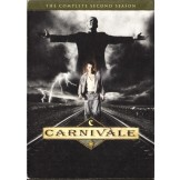 Carnivàle The Complete Second Season (4 DVD-a)