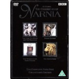 The Chronicles of Narnia: The Complete Four Disc Collector's Edition (DVD)