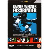 The Rainer Werner Fassbinder Collection -1973-1982 (8 DVD-a)