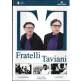 Fratelli Taviani Cofanetto (3 DVD-a)
