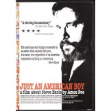 Just An American Boy- A Film About Steve Earle DVD