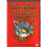 Live at the Fillmore DVD
