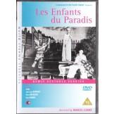 Les Enfants du Paradis DVD