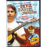 The Devil and Daniel Johnston DVD