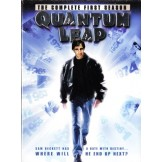 Quantum Leap The Complete First Season (3 DVD-a)