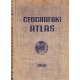 Geografski atlas i statističko-geografski pregled svijeta