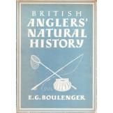British Anglers\' Natural History