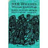 Four Tragedies - Shakespeare