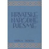 Hrvatske narodne pjesme - haremske pričalice i bunjevačke groktalice