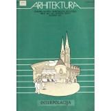 Arhitektura - br. 184