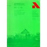 Arhitektura - br. 170+1