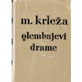 Glembajevi - drame