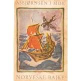 Norveške bajke
