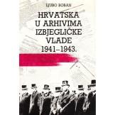 Hrvatska u arhivima izbjegličke vlade 1941-1943.